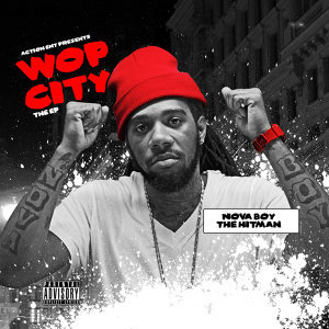 Wop City - The EP