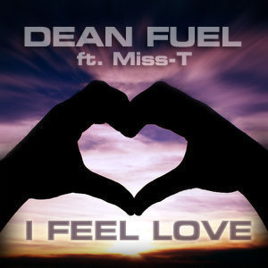 I Feel Love (feat. Miss-T)