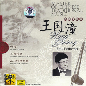 Master of Traditional Chinese Music: Erhu Artist Wang Guotong
