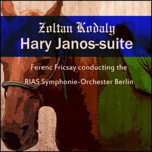 Zoltan Kodaly Hary Janos
