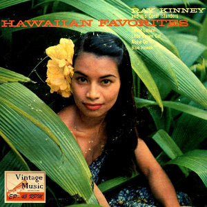 "Vintage World Nº 59 - EPs Collectors, ""Little Brown Gal"""