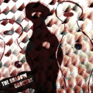 The Shadow Grounds - EP