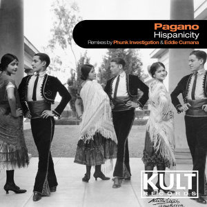 KULT Records Presents: Hispanicity