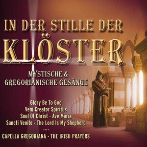 In der Stille der Klöster Mystische Gesänge & Melodien zur Weihnachtszeit