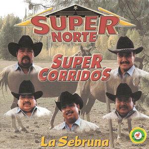 Super Corridos- Le Sebruna