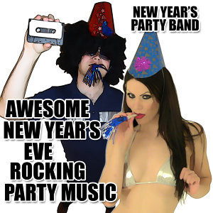 Awesome New Year's Eve Rocking Party Music