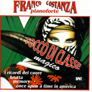 Franco Costanza Pianoforte