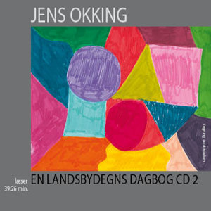 En landsbydegns dagbog CD2