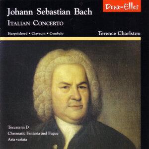 J. S. Bach: Italian Concerto