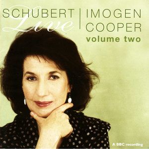 Schubert Live Volume Two
