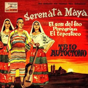 "Vintage México Nº 126 - EPs Collectors, ""Serenata Maya"""