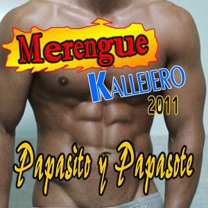 Merengue Pa' to el Mundo (2011-2012CD)