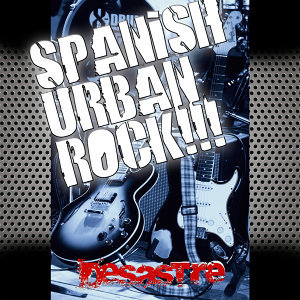 Spanish Urban Rock