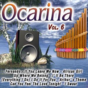 Ocarina Vol.6