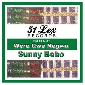 51 Lex Presents Were Uwa Negwu