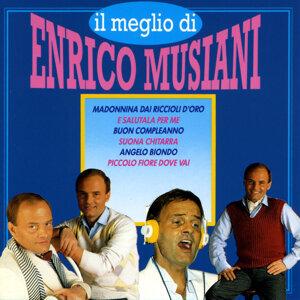 Il meglio di Enrico Musiani