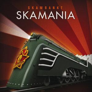 Skamania