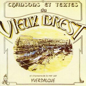 Textes Et Chansons Du Vieux Brest Et Chansons De La Mer
