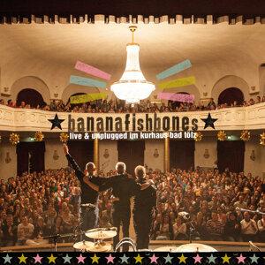 Live & unplugged im Kurhaus Bad Tolz