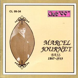 Marcel Journet, Bass 1867 - 1922