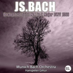 Bach: Orchestral Suite No.1 in C Major BWV 1066