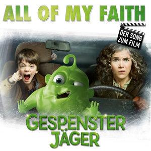All of My Faith