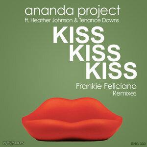 Kiss Kiss Kiss (Frankie Feliciano Remixes)