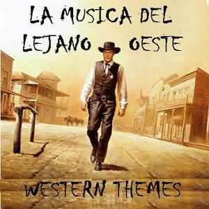 Western Themes – la música del lejano oeste –