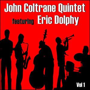 John Coltrane Quintet (feat. Eric Dolphy)