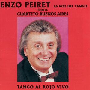 Tango Al Rojo Vivo