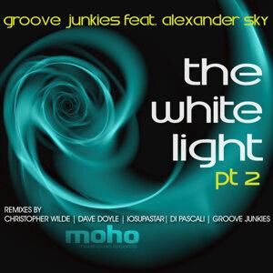 The White Light PT. 2 (feat. Alexander Sky)