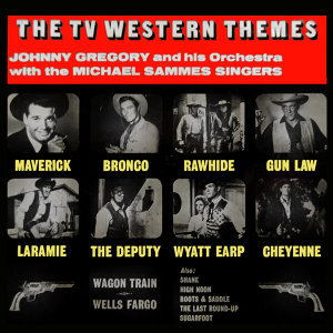 The TV Western Themes