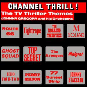 Channel Thrill!