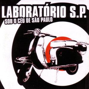 Sob o céu de São Paulo
