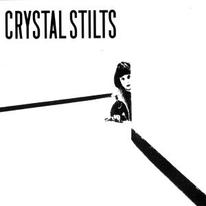 Crystal Stilts EP