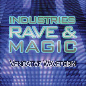 Vengative Waveform - EP