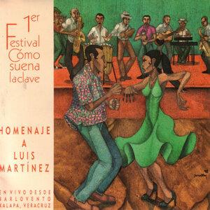 1er Festival Como Suena La Clave