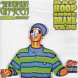 Rap Hoop Smoke Drank & Thug - EP