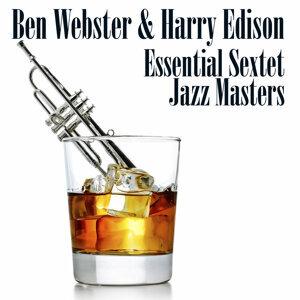 Essential Sextet Jazz Masters