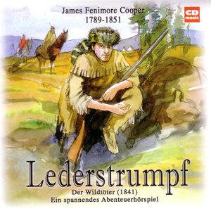 Lederstrumpf Der Wildtöter (1841)