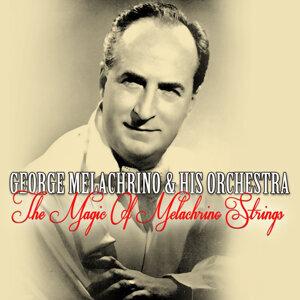 The Magic Of Melachrino Strings