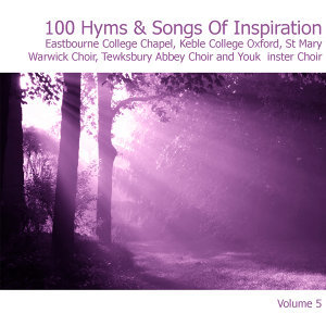 100 Hymns and Songs of Inspiration Disc 5