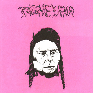 Tasheyana Compost