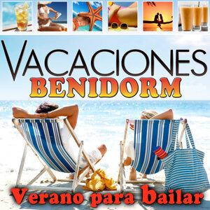 Vacaciones Benidorm. Verano para Bailar