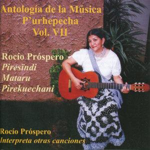 Antología de la Música P'urhepecha, Vol. VII