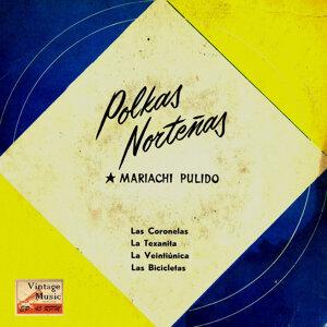 """Vintage México Nº 104 - EPs Collectors """"Polkas Norteñas"""""""