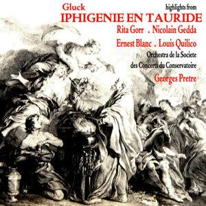 Iphigenie En Tauride