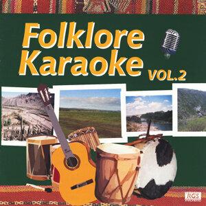 Folklore Karaoke Vol. 2
