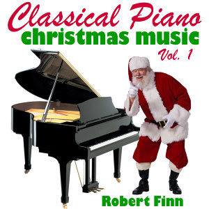 Classical Piano Christmas Music Vol. 1