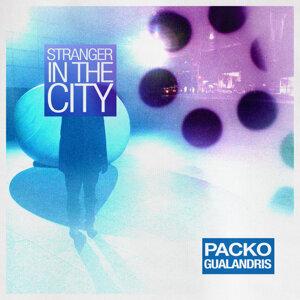 Stranger in The City - EP